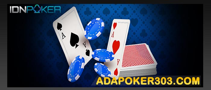 Poker 303